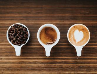 Il gusto del caffè